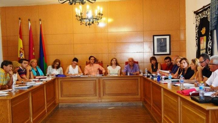 Seseña aprueba el pliego para la contratación de la gestión del ciclo integral del agua del municipio