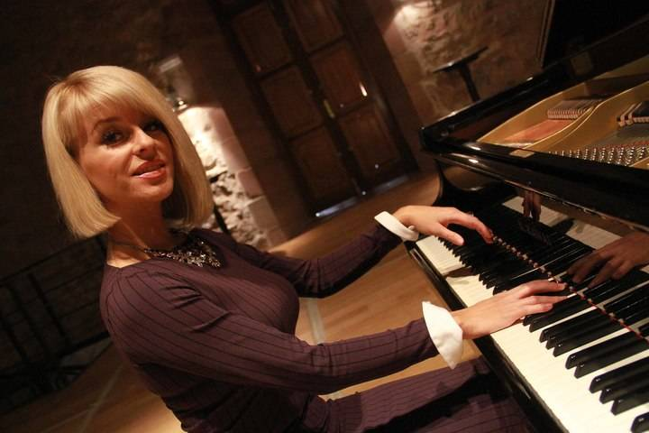 Ksenia Dyachenko acercó el Romanticismo al otoño musical seguntino