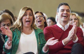 La Cámara de Cuentas descubre un agujero de 1.414 millones de euros en la Junta de Andalucía