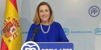 """Valmaña destaca a Rajoy frente a Page """"en el compromiso con los derechos individuales y colectivos de las personas"""""""