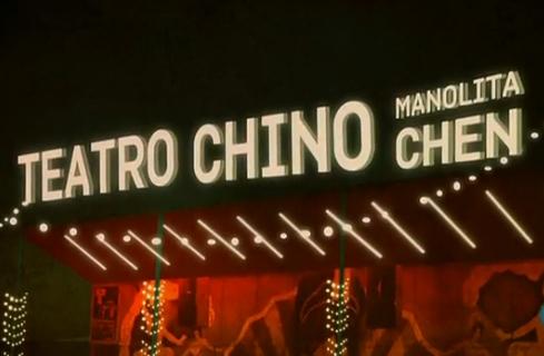 Muere a los 89 años Manolita Che, vedete y propietaria del Teatro Chino