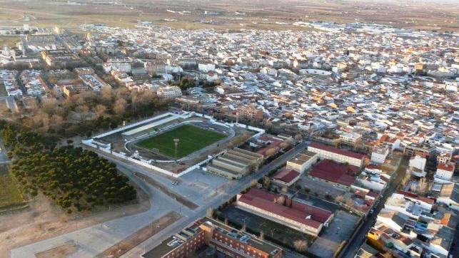 Un terremoto de magnitud 3,3 con epicentro en Tomelloso se deja notar en varios puntos de Ciudad Real