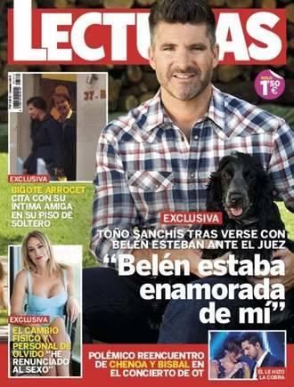 Toño Sanchís: