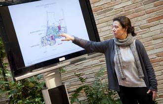 Hotusa invertirá 6 millones de euros en un hotel de 5 estrellas con 67 habitaciones en los antiguos baños árabes de Toledo