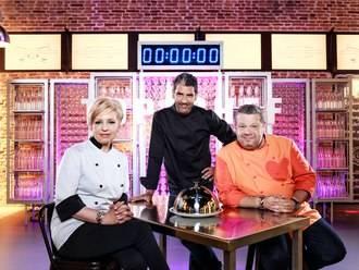 Sigüenza acoge una prueba de la IV temporada de 'Top Chef'