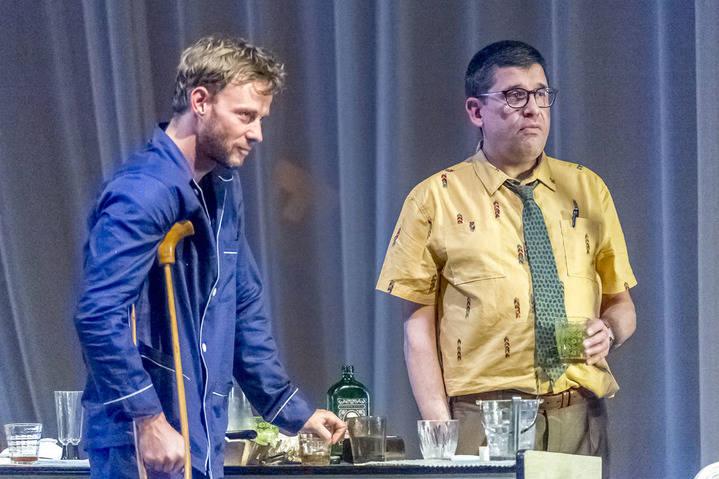 Teatro de primer nivel y ecologismo, dos citas muy diferentes este fin de semana en el TABV