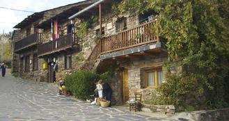 Pinchazo del turismo rural de Castilla La Mancha en San Valentín