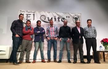 Iván Fandiño y Adolfo Martín cuelgan el no hay billetes en Yunquera de Henares