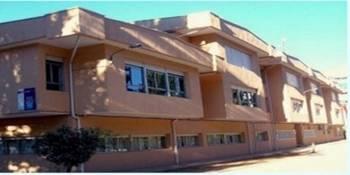 La Junta mantiene al colegio Alvar Fáñez de Minaya dos inviernos seguidos sin calefacción en el gimnasio