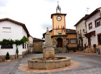 """La opinión del alcalde Arbancón: """"Los datos del INE certifican la realidad del medio rural"""""""