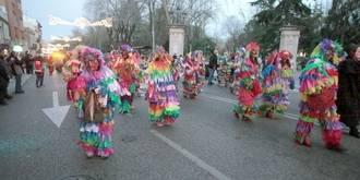 Guadalajara sigue apostando por un Carnaval de tradición y para todos los públicos