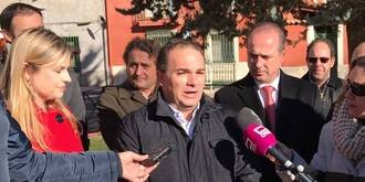 El Fuerte, transportes y la conexión Alcorlo-ETAP: Reclamaciones de Guadalajara a la Consejería de Fomento