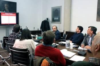 El proyecto Serranía Celtibérica busca el apoyo de la Federación Española de Municipios y Provincias