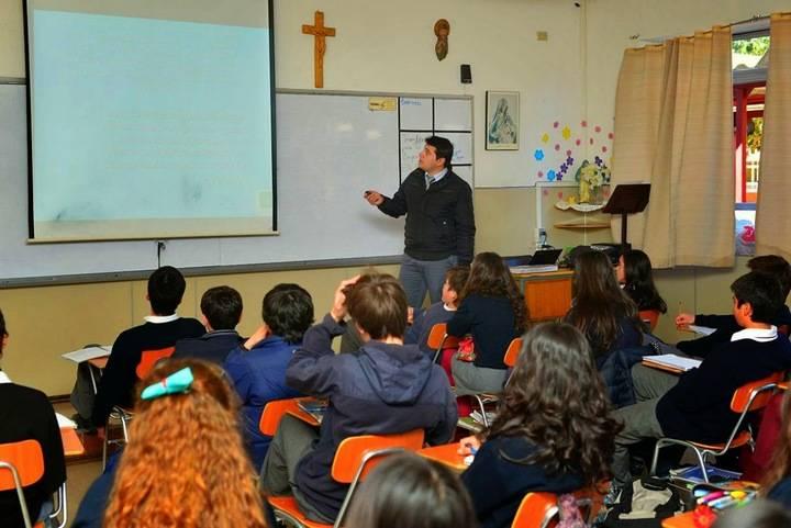 Piden que no se olviden de la religión a la Comisión para el Pacto Educativo