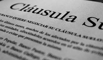 Sentencia pionera en Toledo: La nulidad de las cláusulas suelo también es para empresas