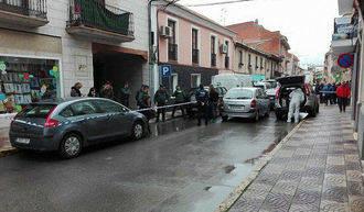 Doble asesinato machista en la localidad ciudadrealeña de Daimiel