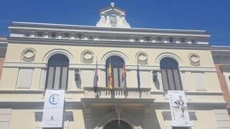 José Luis García Herrera y Jorge del Arco, ganadores de los premios de poesía Río Ungría y Río Henares convocados por la Diputación