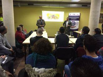 Más de 150 emprendedores han recibido formación de Diputación