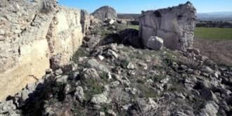 Impresionante hallazgo en Driebes: Encuentran, bajo una ermita, una ciudad romana de 12 hectáreas en perfecto estado