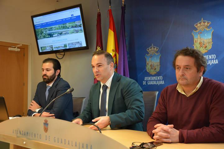 Guadalagua estrena nueva web: www.uteguadalagua.es
