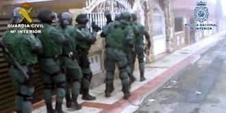 Detenidos 38 integrantes de una red criminal que robaba en camiones de Guadalajara