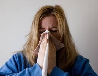 Cómo curar los síntomas de la gripe y el resfriado