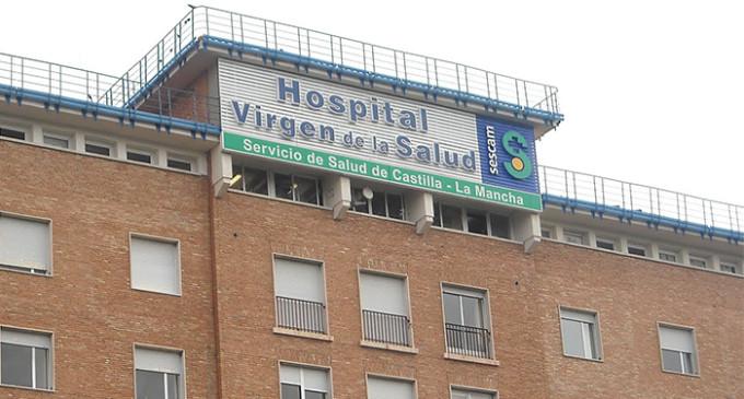 Denuncian el colapso de las urgencias de Toledo, con 50 pacientes en los pasillos a la espera de tener habitación