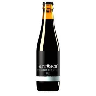 Arriaca incorpora a su catálogo una cerveza de estilo Imperial Russian Stout