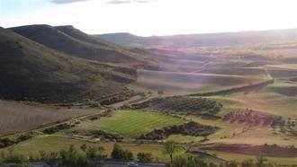Crean una Plataforma para la defensa del medio natural del Valle del Henares