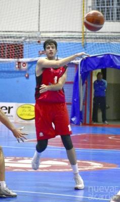 El Isover Basket Azuqueca intentará cerrar en año con una alegría para su afición