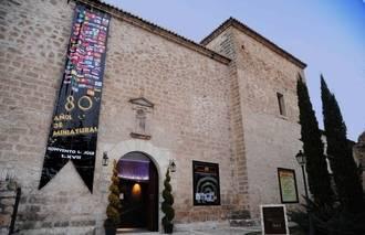 El Museo de Miniaturas de Brihuega cumple seis años