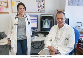 Neumología del Hospital de Guadalajara participará en el prestigioso estudio sobre los efectos del tabaco