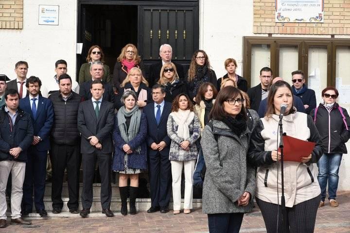 La Junta solicitará la convocatoria urgente de la Comisión de Seguimiento del Protocolo de Coordinación de Violencia de Género