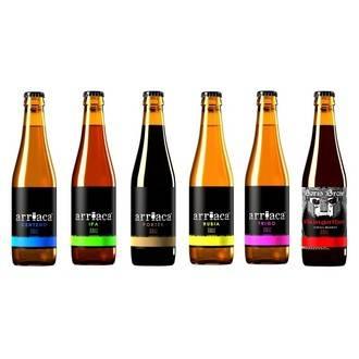 Arriaca participa en Brau Beviale 2016, una de las ferias más importantes del mundo en la producción y comercialización de bebidas