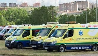 """La opinión de IU-Ahora Azuqueca: """"El verdadero relato de la ambulancia SVB que jamás el PSOE contó"""""""