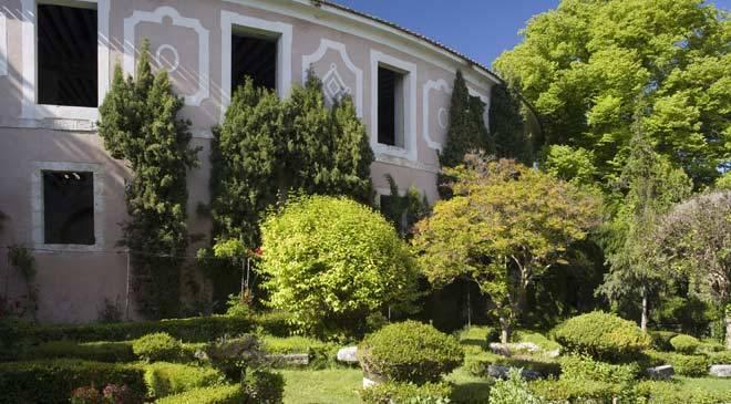 El Ayuntamiento de Brihuega acuerda adquirir la Real Fábrica de Paños