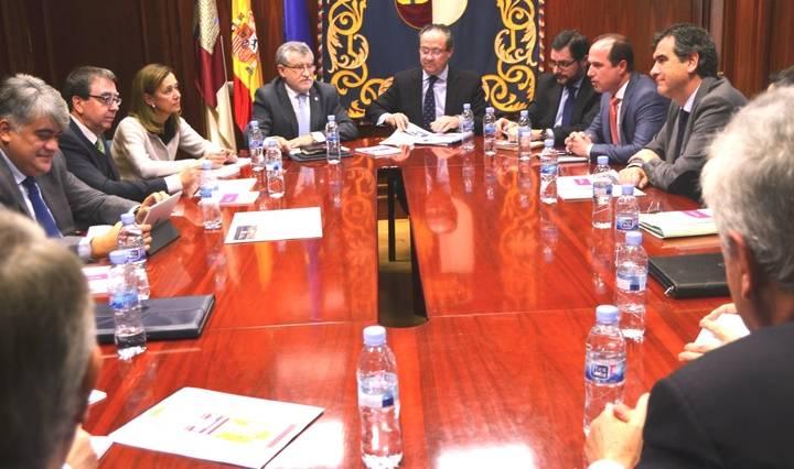 La Junta dice que el Campus de Guadalajara será una realidad... en 2020
