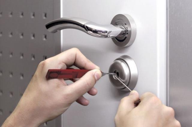 Cómo evitar los robos en viviendas