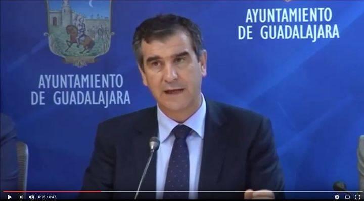 """Ya se pueden solicitar las subvenciones de la convocatoria """"Impuestos cero"""" en Guadalajara"""