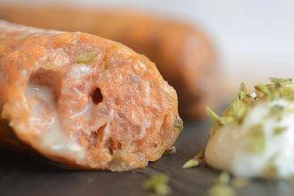 Dapwurst, algo más que una salchicha