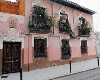 La casa de Carlos Santiesteban será rehabilitada a través de un taller de empleo