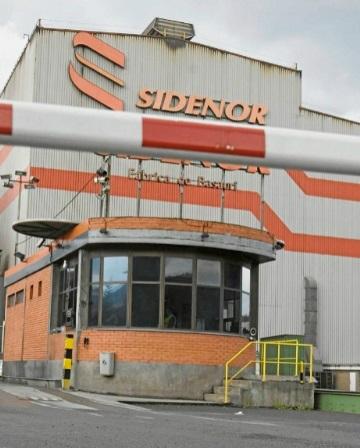 Empresa y sindicatos no llegan a ningún acuerdo en Sidenor, con una fábrica en Azuqueca