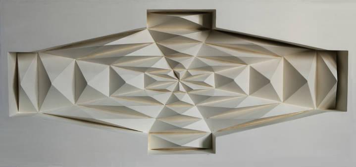 El viernes se inaugura la exposición 'Xiloflexia' de Luis Gamo en el Museo Sobrino