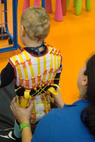 Fundación Nipace se trae a España otro novedoso dispositivo para la rehabilitación
