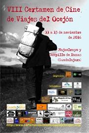 Todo preparado para el octavo Certamen de Cine de Viajes del Ocejón
