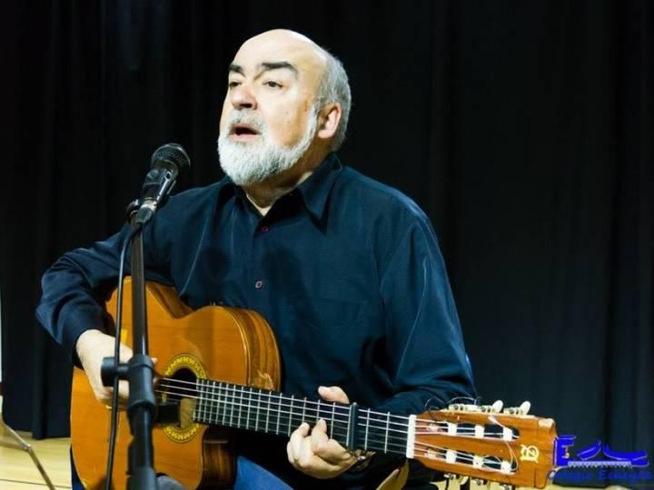 La poesía musical de Emiliano Valdeolivas, el 3 de enero en Cabanillas