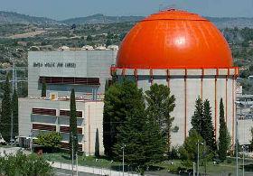 El desmantelamiento de la central nuclear de Zorita ya va por el 81%