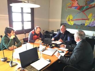 Ciudadanos se preocupa por la situación de algunos colegios profesionales de Castilla-La Mancha