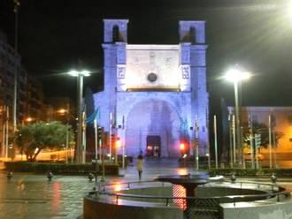 La iglesia de San Ginés se teñirá de azul en solidaridad con el Día Mundial del Autismo