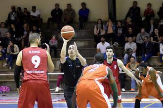 Isover Basket Azuqueca ya no tiene margen de error